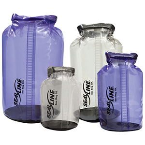 SEAL LINE See Clear Dry Bag 20 LTR