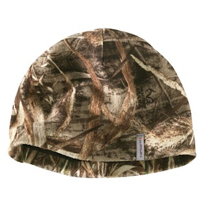Carhartt 101469 Force® Swifton Camo Hat
