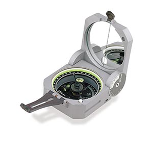 BRUNTON 5010 GeoTransit Compass