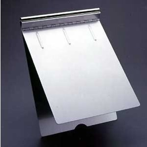 SAUNDERS 16507 Aluminum sheet holder 8.5 x 12""