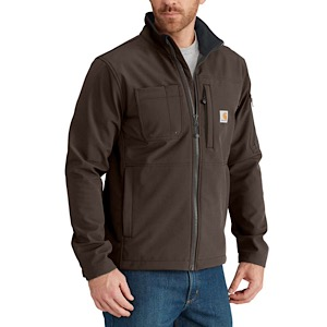 Carhartt 102703 Rough Cut Jacket