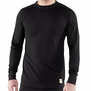 CARHARTT 100646 Base Force Cold Weather Crew Neck Top