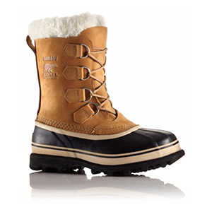 SOREL Women's Caribou Snow Boot