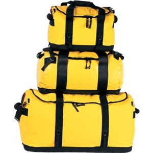 "NORTH 49 Marine Duffle Bag 16"" X 11"" x 9"""
