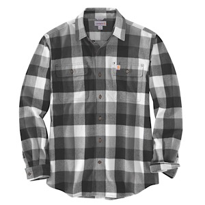 Carhartt 103348 Hubbard Plaid Shirt