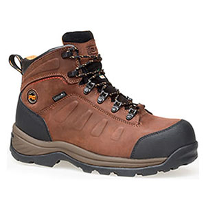 TIMBERLAND Men's Notch WP Boot Brown