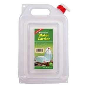 COGHLAN'S 9223 Expandable Water Carrier