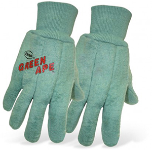 BOSS Green Ape Fleece Outer Glove
