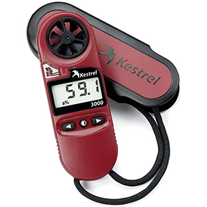 KESTREL 3000 Weather Station