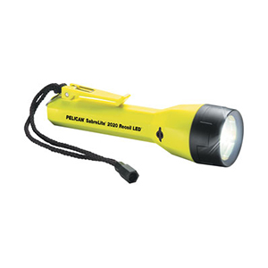 PELICAN 2020B Sabre Flashlight