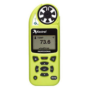 KESTREL 5200 Weather Meter (No B/T)