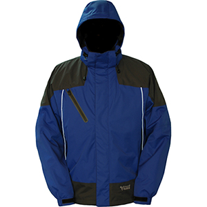 VIKING 837CB Tempest Jacket Blue