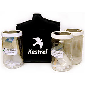 KESTREL Humidity Calibration Kit