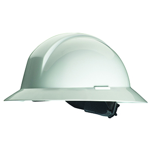 NORTH A49R Full Brim Hard Hat