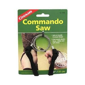 COGHLAN'S 8304 Commando Saw