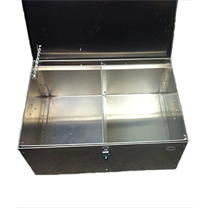 "ALUMINUM Office Box 10""x16""x24"""