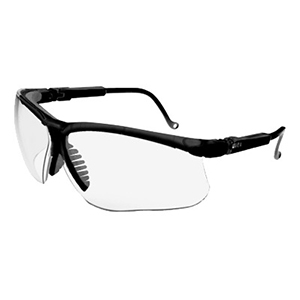 UVEX Genesis S3200X Clear Safety Glasses