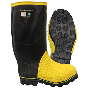 VIKING VW49T Mining Boot Tall