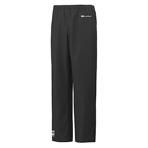 Helly Hansen 71445 Gent Pant Black