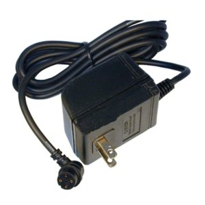 GARMIN 010-10255-00 AC Adapter (4 pin)