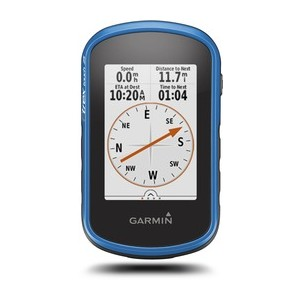 (CLEARANCE) GARMIN 010-01325-00 eTrex Touch 25 GPS
