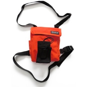 DEAKIN Radio Chest Pack