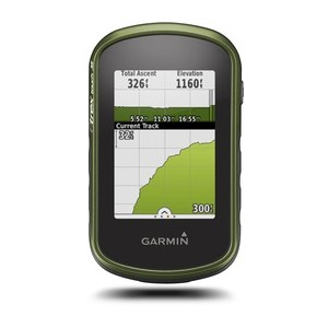(CLEARANCE) GARMIN 010-01325-10 eTrex Touch 35 GPS