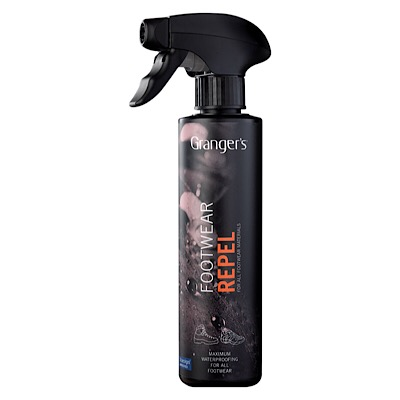 Granger's Footwear Repel 275ml