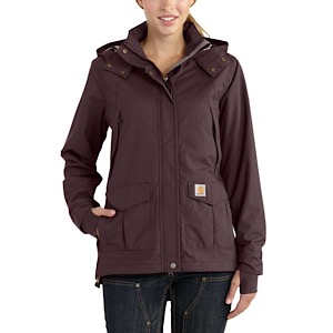 Carhartt 102382 Shoreline Jacket