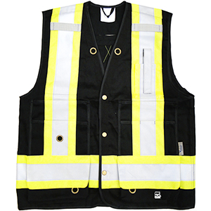 VIKING 6165 Lightweight WCB Cruiser Vest
