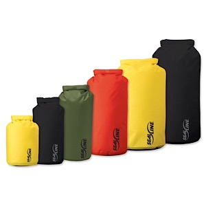 SEAL LINE Baja 5 Dry Bag