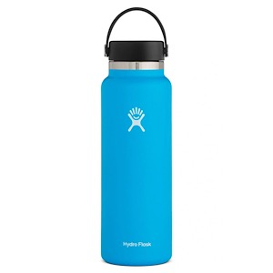 Hydro Flask 40oz Wide Mouth With Flex Cap