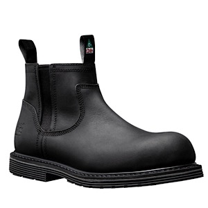 Timberland Millworks Composite Safety Toe