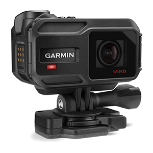 GARMIN 010-01363-11 VIRB XE North America Action Camera
