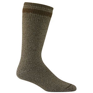 WIGWAM Super Boot 2 Pack Socks