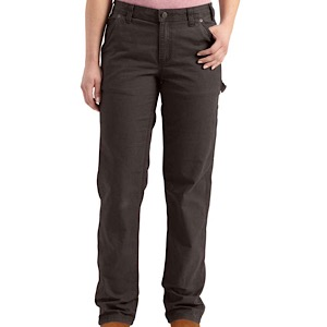 Carhartt 102080 Original Fit Crawford Pant