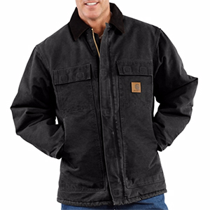CARHARTT C26 Sandstone Traditional Coat