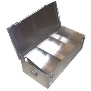 "ALUMINUM Office Box 10""x16""x36"""