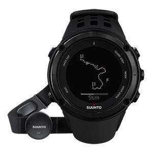 SUUNTO AMBIT2 W/Heart Rate Monitoring