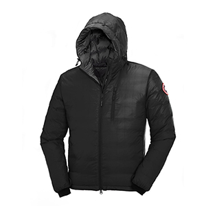 CANADA GOOSE Men's Lodge Down Hoody