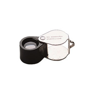 CODDINGTON 10X Hand Lens