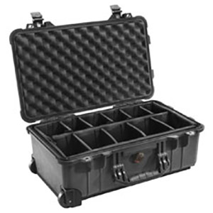 PELICAN 1514 (1510 Case with Padded Dividers)