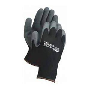 VIKING Maxx-Grip Work Gloves Black
