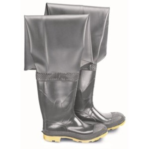 STORM KING Plain Toe Hip Wader