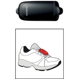 SUUNTO T-Series Foot Pod Only