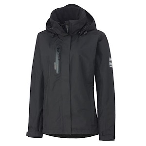 Helly Hansen 74044 Womens HAAG Jacket Black