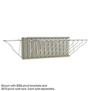 SAFCO 5016 Pivot Wall Rack