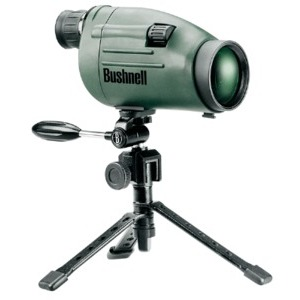 BUSHNELL Sentry 12-36 x 50 Spotting Scope