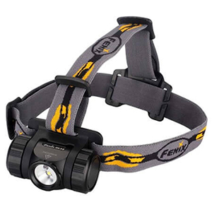 Fenix HL35 Headlamp / 450 Lumens