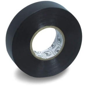 "UNEX Electrical PVC Tape 3/4"" X 66' X . 18mil"